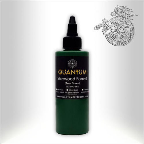 Quantum Ink -  Sherwood Forest, 30ml
