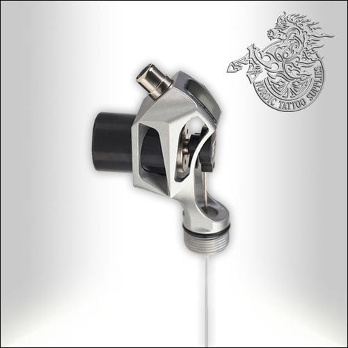 EZ Astral Rotary Tattoo Machine - Silver
