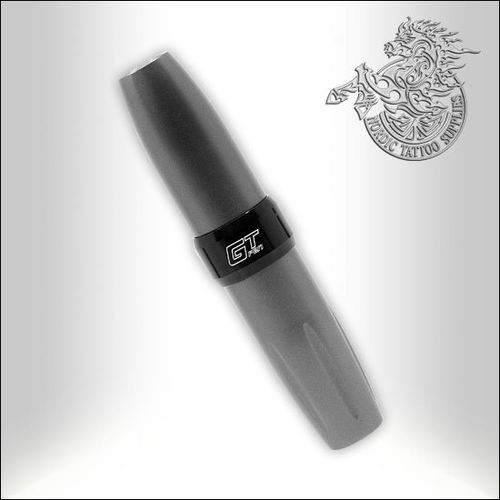 Ava GT Mini Tattoo Pen - Grey
