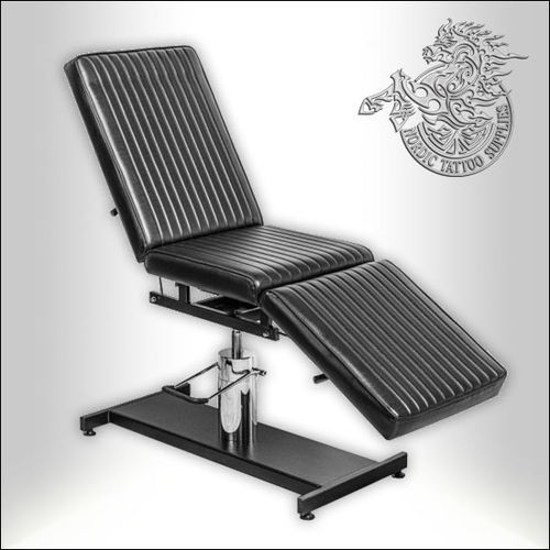 Professional - Hybrix Client Chair