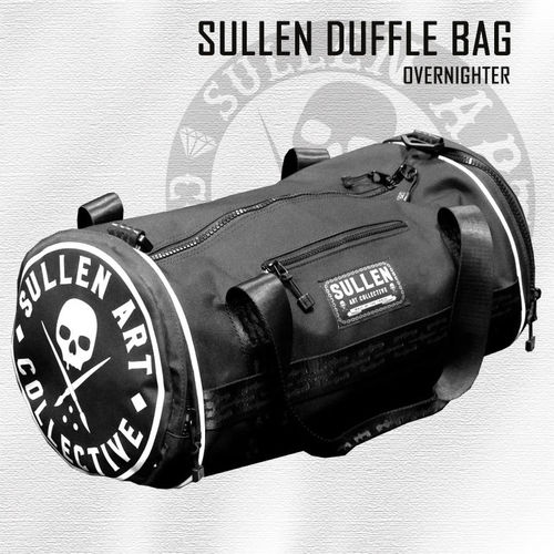 Sullen Overnighter Duffle Bag