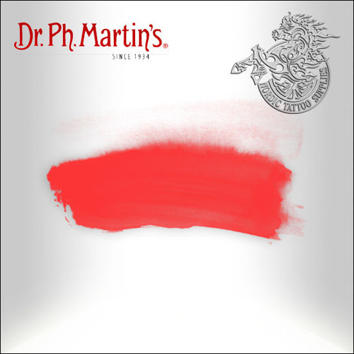 Dr Ph Martin's - Hydrus - Brilliant Cad Red - 3H - 30ml