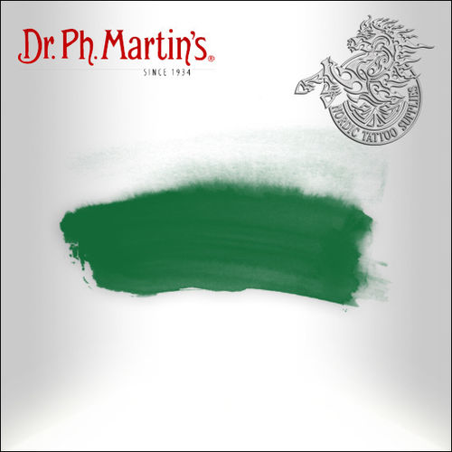 Dr Ph Martin's - Hydrus - Phthalo Green - 6H - 30ml