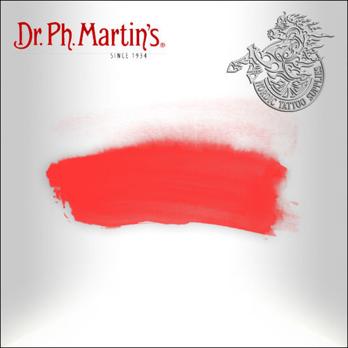 Dr Ph Martin's - Hydrus - Permanent Red - 15H - 30ml