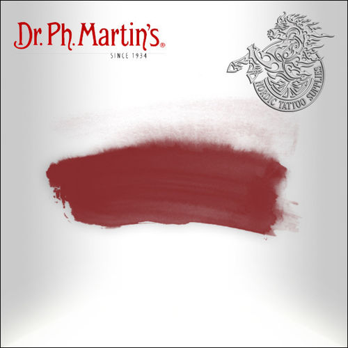 Dr Ph Martin's - Hydrus - Red Oxide - 31H - 30ml
