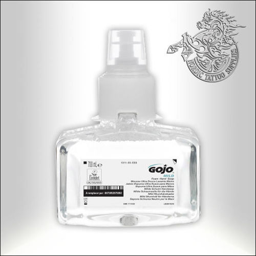 Gojo Mild Soap 700ml for Gojo LTX-7 Dispenser