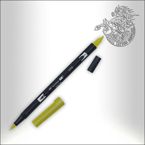 Tombow Pen 098 Avocado