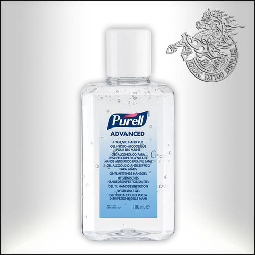 Purell AD Hand Sanitizer 100ml