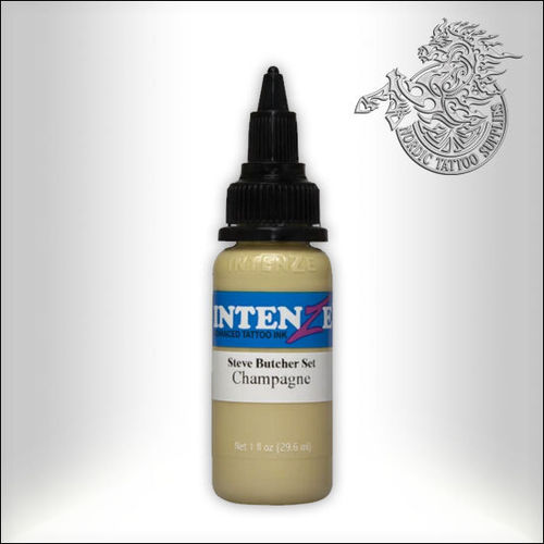 Intenze - Steve Butcher - Champagne 30ml