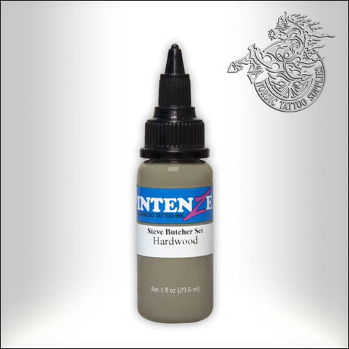 Intenze - Steve Butcher - Hardwood 30ml