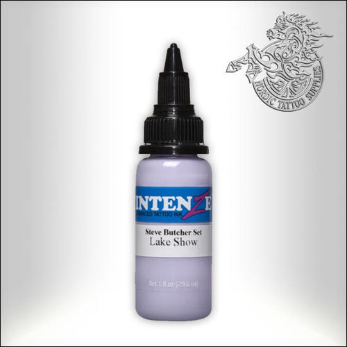 Intenze - Steve Butcher - Lake Show 30ml