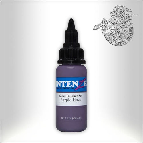 Intenze - Steve Butcher - Purple Haze 30ml