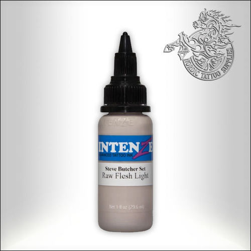 Intenze - Steve Butcher - Raw Flesh Light 30ml