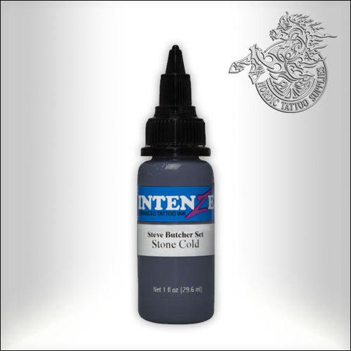 Intenze - Steve Butcher - Stone Cold 30ml