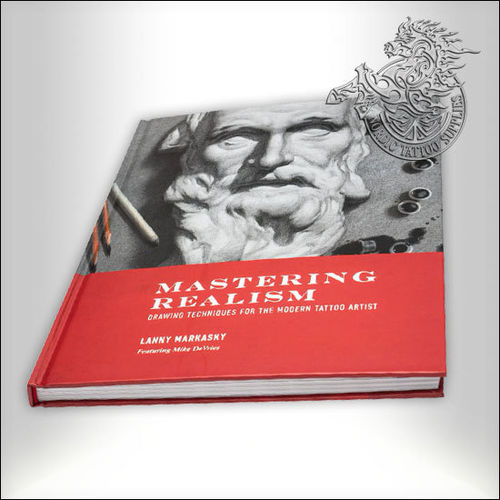 Tattoo Book - Mastering Realism