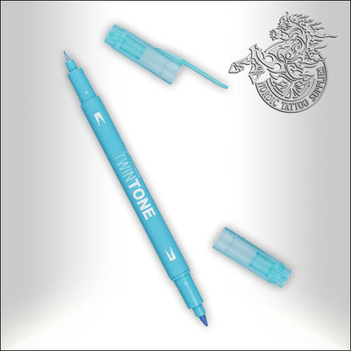 Tombow Marker - TwinTone - 13 Light Blue