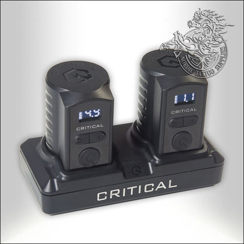 Critical Universal Battery Pack Bundle - RCA